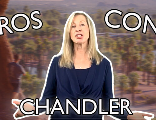 The Pros And Cons Of Living In Chandler, Arizona