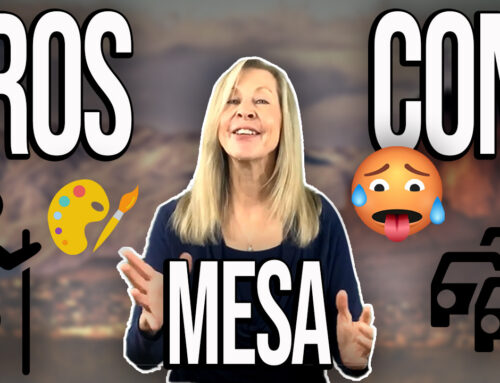 The Pros And Cons Of Living In Mesa, Arizona