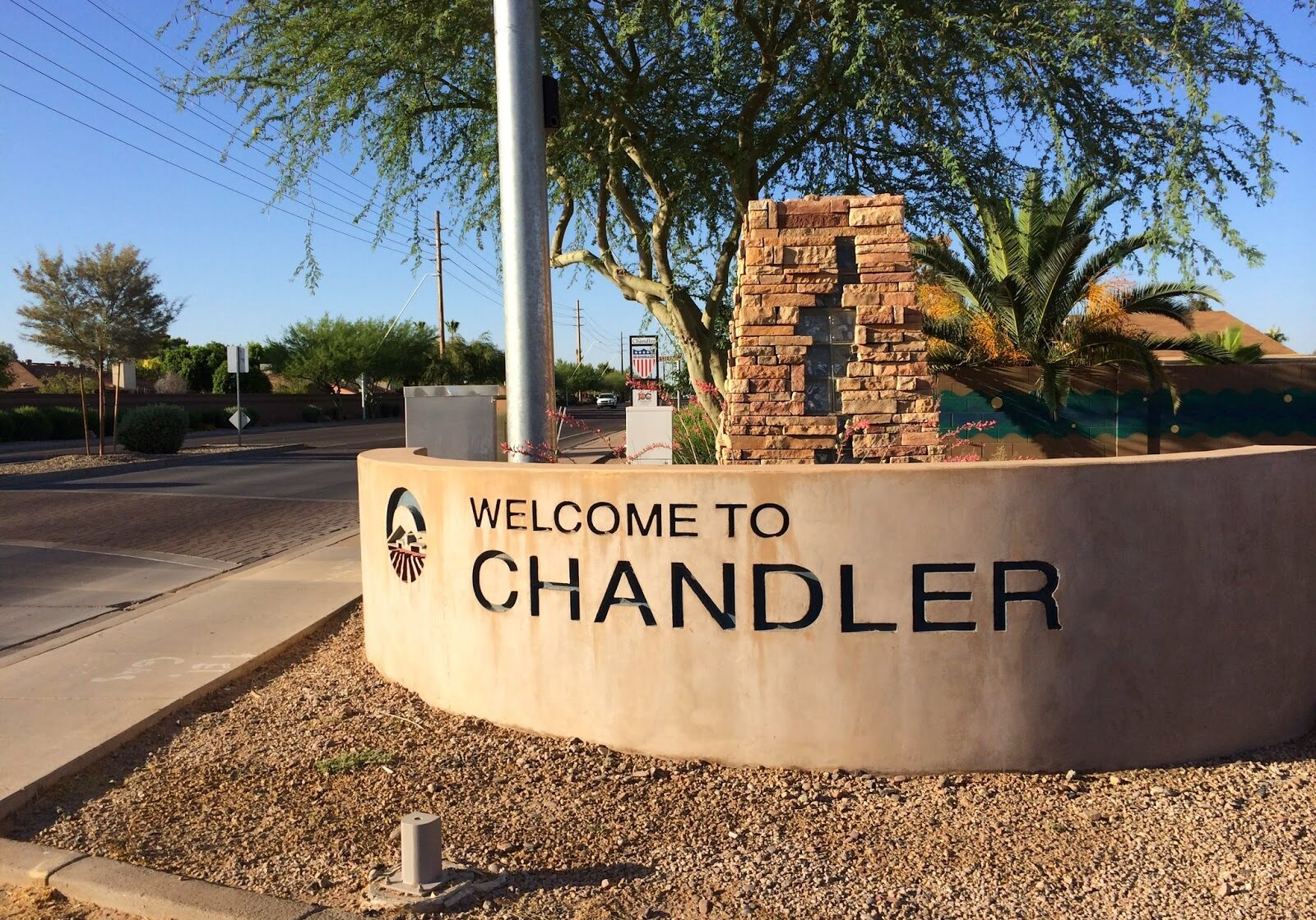 welcome to chandler arizona 5
