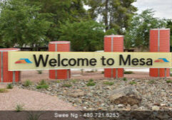welcome to mesa